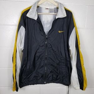 Nike Windbreaker Spring Jacket